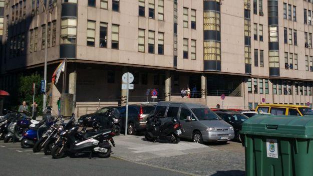 Un juzgado de Vigo prohíbe a un padre aproximarse a su hija durante nueve meses por abofetearla