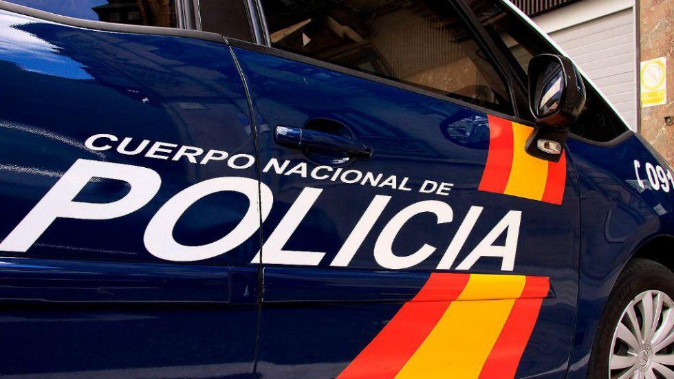 Detenida la creadora de un mensaje de audio en el que alertaba de la presencia de terroristas en Málaga