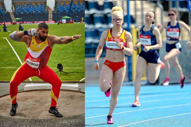 España regresa con 27 medallas del Europeo de Atletismo Paralímpico de Polonia