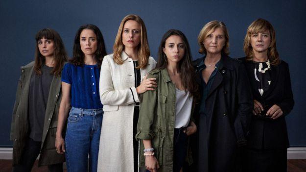 Netflix continúa su apuesta por las producciones españolas con 'Intimidad'