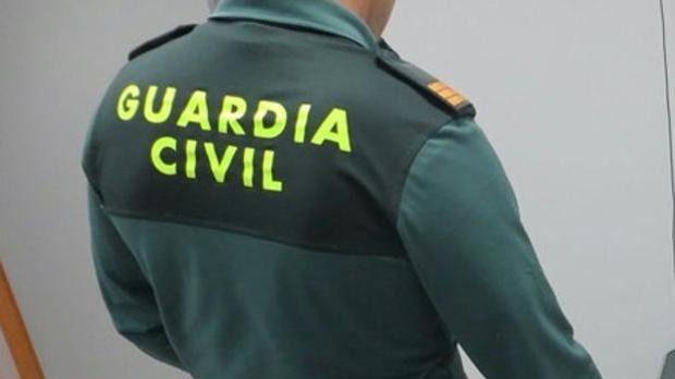 La Guardia Civil detiene en Lleida a un paquistaní residente en España por autoadoctrinamiento yihadista