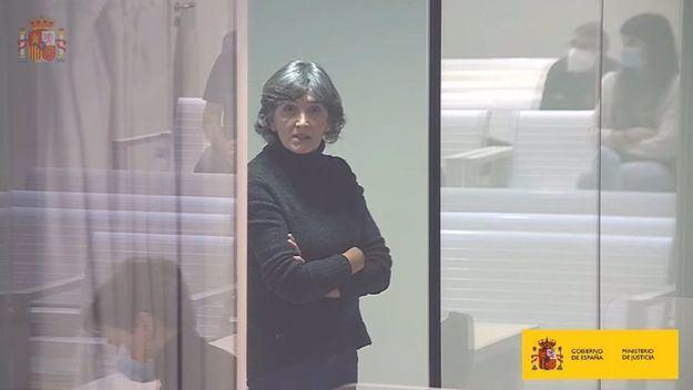 La Audiencia Nacional condena a la integrante de ETA 'Anboto' a 46 años de prisión