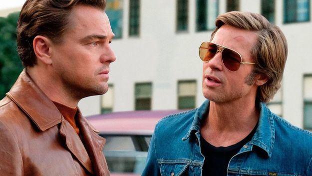 Estrenos del fin de semana con 'Érase una vez en Hollywood', 'Leonardo' o 'Betty' a la cabeza
