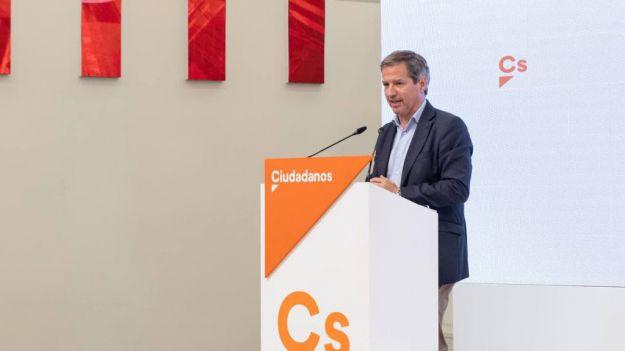 Pérez Calvo: 'La concentración en Colón no fue un acto político ni un acto de partidos'
