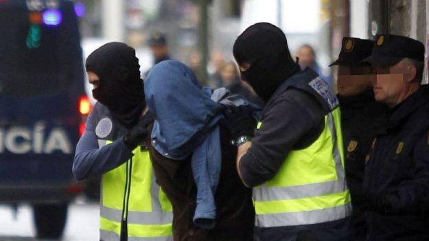 Un marroquí residente en Burgos fue interceptado en Turquía camino de Siria