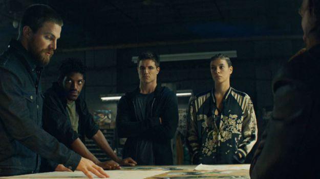 Netflix adquiere los derechos de la secuela de ciencia ficción canadiense 'Code 8'