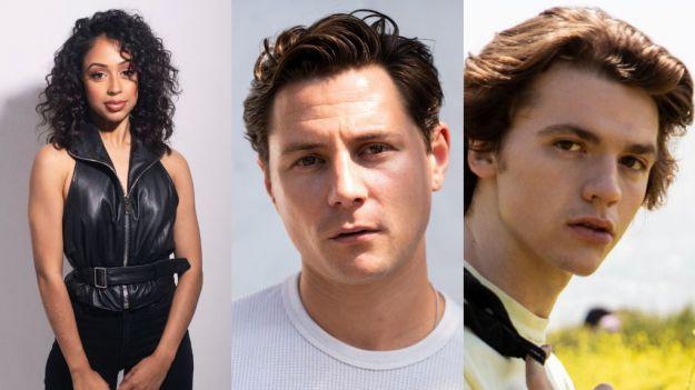 Liza Koshy, Joel Courtney y Augustus Prew se suman a 'Players'