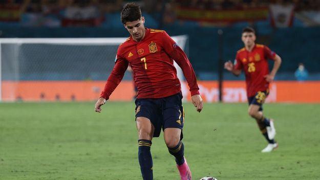 España se juega su pase a octavos de la Eurocopa