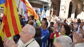 España interviene Cataluña de facto