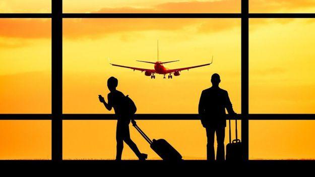 Si te modifican un vuelo con menos de 14 días de antelación, puedes reclamar