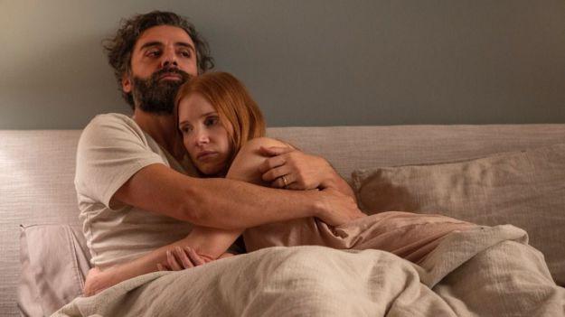 Fecha de estreno y primeras imágenes de 'Secretos de un matrimonio'