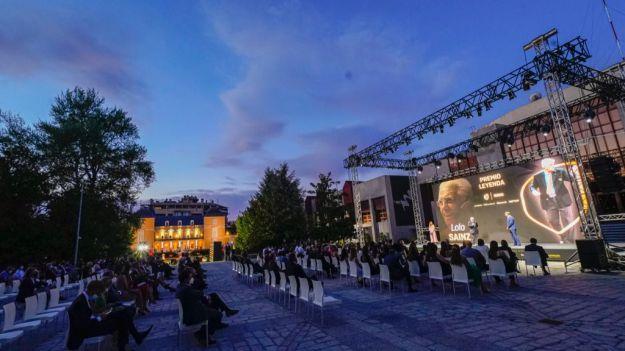 Segunda edición de los Premios de la Gala del Baloncesto español