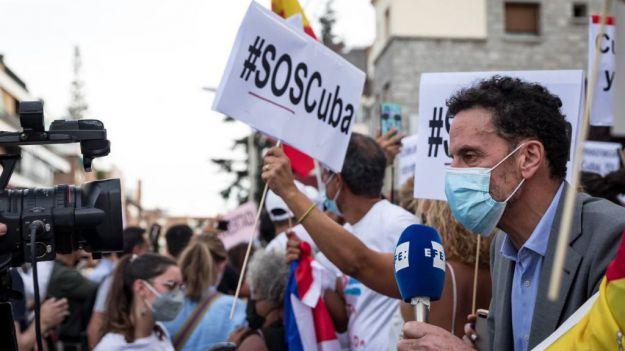 Bal: 'El Gobierno eligió mal el instrumento jurídico para frenar la pandemia'