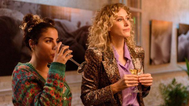 'Valeria' en Netflix: Cuatro amigas con muchos dilemas por resolver