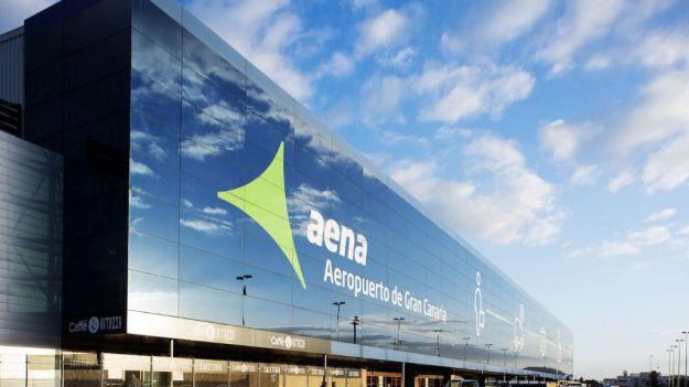 Aena registra pérdidas de 346,4 millones de euros en los seis primeros meses de 2021