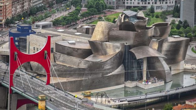 Planes para disfrutar de Bilbao en familia este verano
