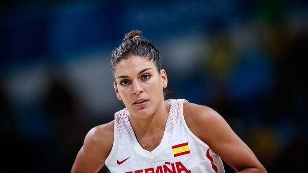 La Federación Española de Baloncesto muestra su apoyo a Marta Xargay