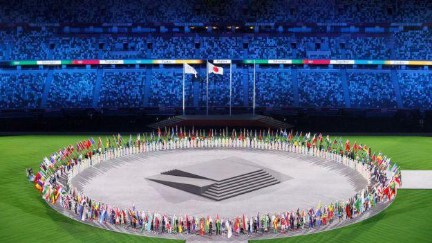 Alejandro Blanco: 'El 55,59% de nuestros deportistas están entre los 8 mejores del mundo'