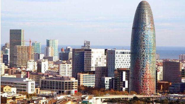 Barcelona, foco mundial de la inversión inmobiliaria