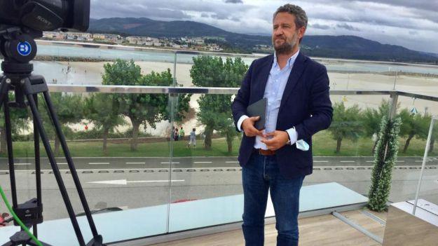 Olano denuncia el 'silencio' de un presidente del Gobierno 'desaparecido y ajeno a los problemas' de España
