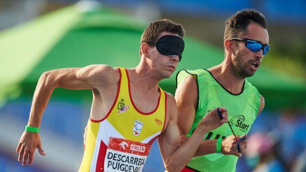 Un total de 142 deportistas españoles inician el viaje a Tokio para competir en los Juegos Paralímpicos
