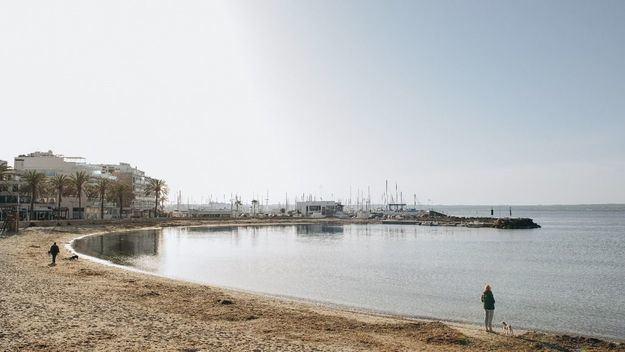 Las mejores playas de Palma de Mallorca