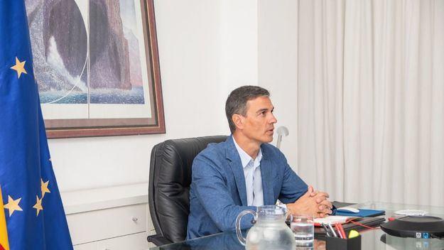 El PP reclama a Sánchez que se ponga 'en el corazón de las decisiones de Europa'