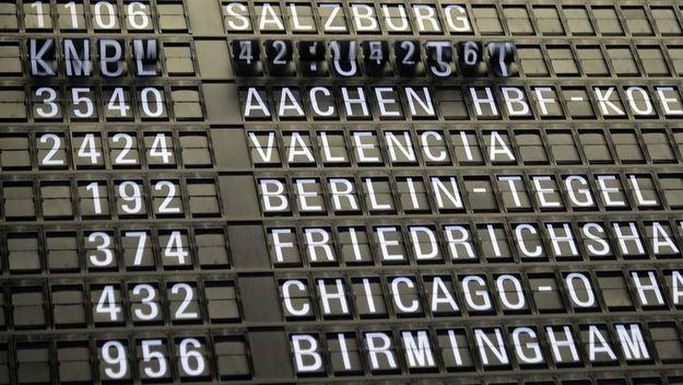 ¿Por qué las aerolíneas no terminan de despegar?