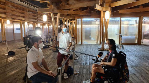 12 federaciones aportan deportistas al equipo paralímpico español en Tokio 2020, nuevo récord histórico