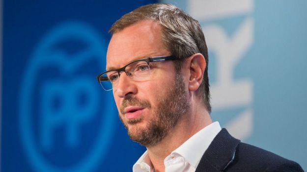Maroto reclama al Gobierno 'conocer sus planes' ante la 'crisis humanitaria' de Afganistán