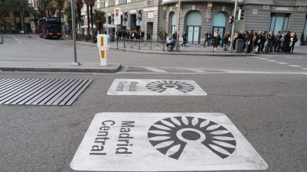 VOX exige a Almeida que cumpla el pacto de investidura que incluye derogar Madrid Central