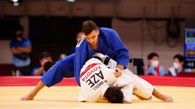 El equipo español paralímpico cuenta ya con siete medallas