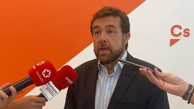 Gutiérrez sobre los españoles en Afganistán: 'Merecen un reconocimiento a la altura del sacrificio en la operación'