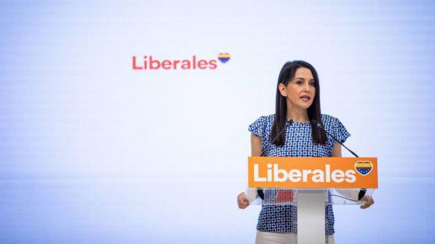 Ciudadanos pide una 'ley única de carrera militar'