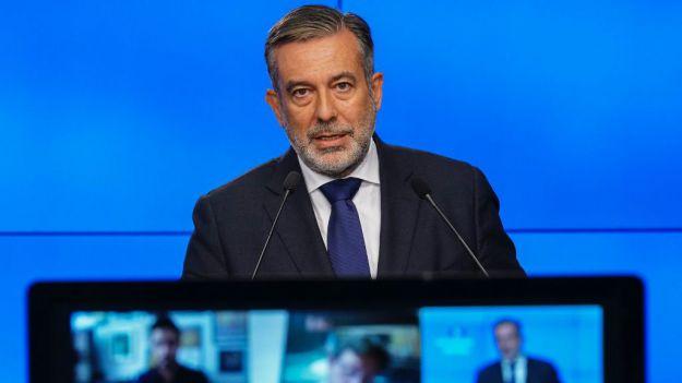 Enrique López pide al Gobierno y al PSOE que 'deje de insultar al PP'