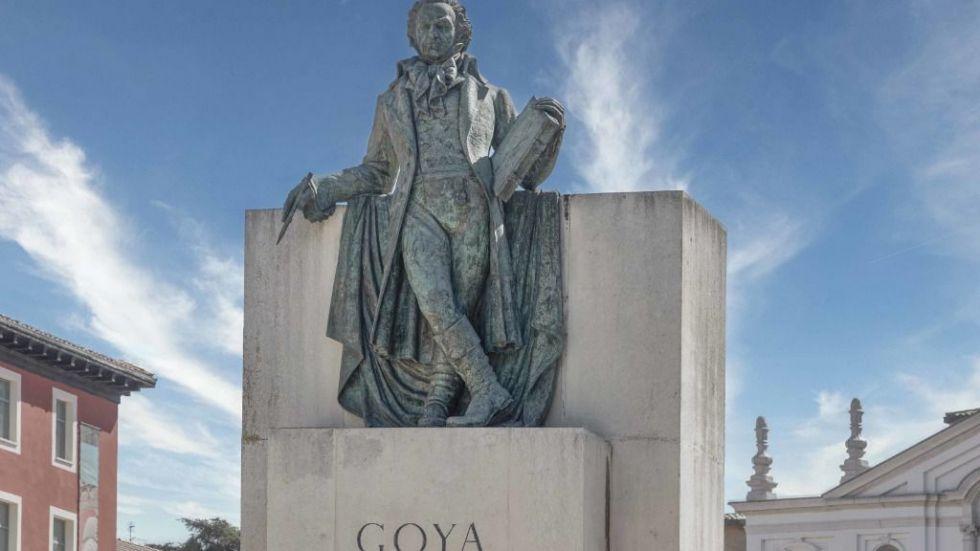 Nueva visita para conocer los pasos de Goya en Zaragoza