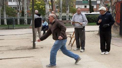 La nómina de pensiones contributivas supera los 8.807 millones de euros en septiembre
