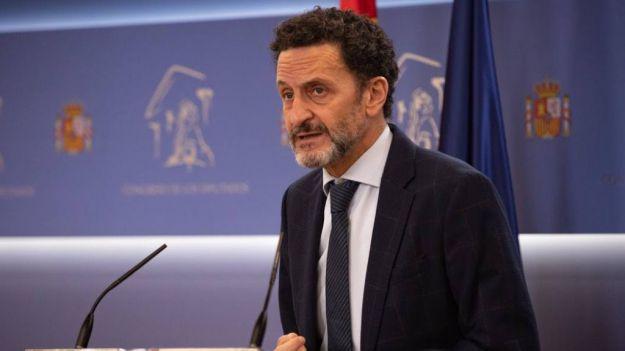 Bal: 'Pido al Gobierno lealtad y neutralidad con el Poder Judicial'