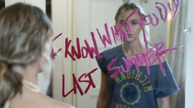 Amazon Prime Video: Sé lo que hicisteis el último verano (Temporada 1)