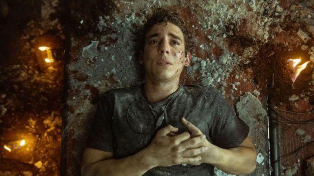 Netflix revela las primeras imágenes del final de 'La casa de papel'