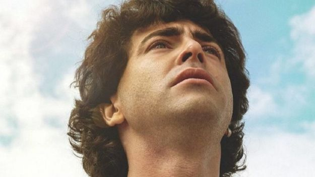 Amazon Prime Video: Maradona: Sueño bendito