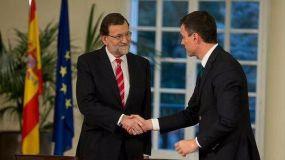 Rajoy estudia solamente las propuestas de sus aliados
