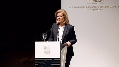 Báñez afirma que el turismo es el motor de la recuperación de España