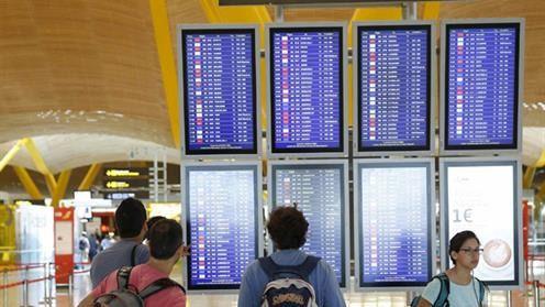 España recibirá este año más de 80 millones de turistas que gastarán 84.000 millones de euros