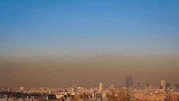 Madrid desactiva el protocolo de contaminación