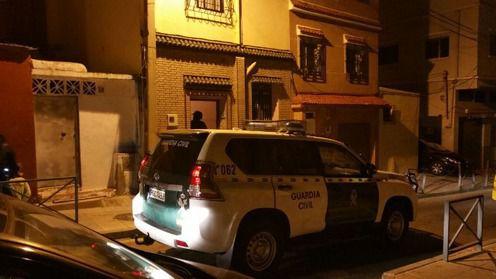 Detenida en Girona por captación, reclutamiento y envío de yihadistas a zonas de conflicto