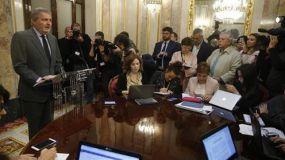 Íñigo Méndez de Vigo responde a Carles Puigdemont