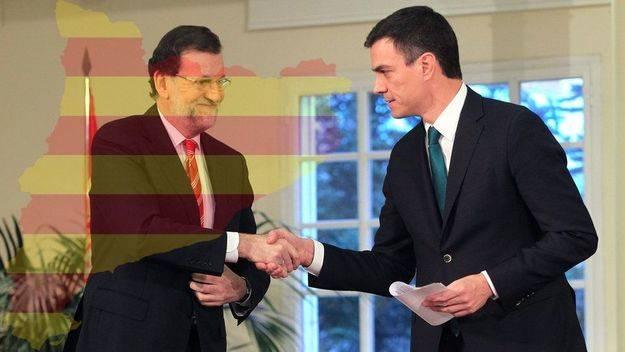 PSOE y PP fuerzan unas hipotéticas elecciones en Cataluña en enero