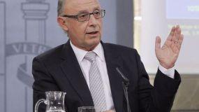 España campeona de déficit europeo