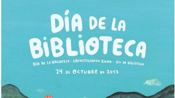 El Ministerio de Educación, Cultura y Deporte celebra el Día de la Biblioteca